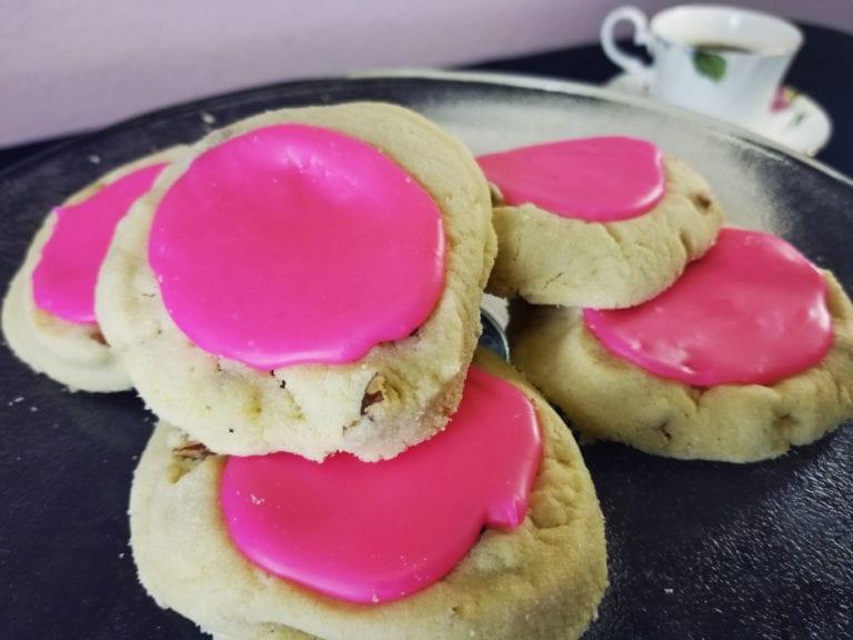 Mack Eplen's Cookies
